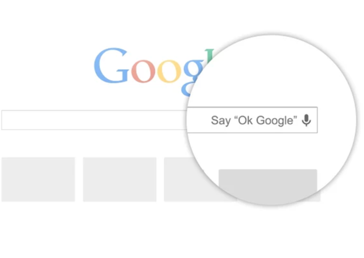Google Chrome beta adds built-in 'Ok Google' voice search