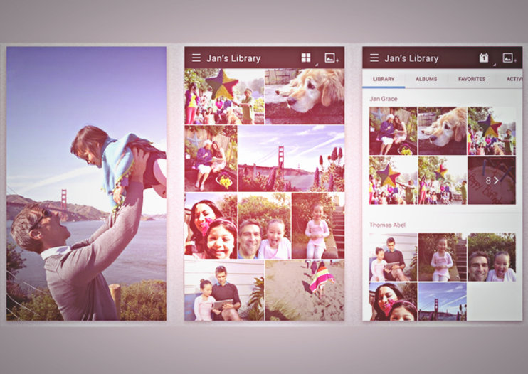 Adobe Revel photo app finally arrives for Android