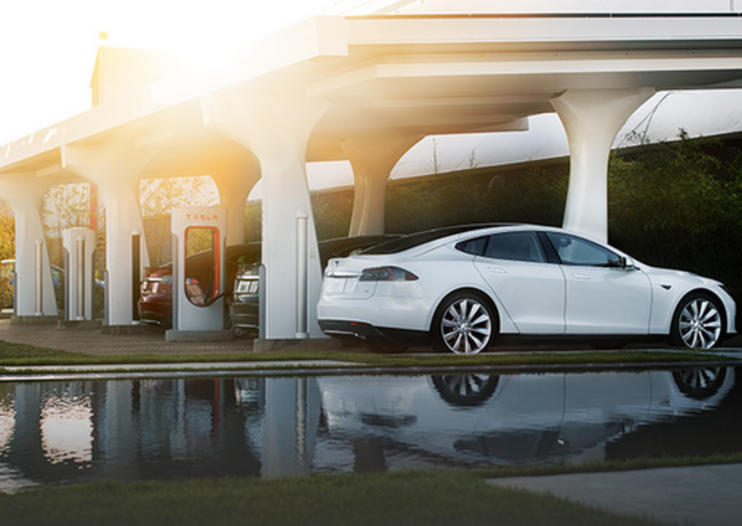 European cross-continent drive in Tesla Model S soon to be reality