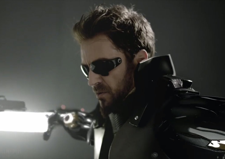 Deus Ex: Human Revolution live-action short film leaves us eager for a feature length movie