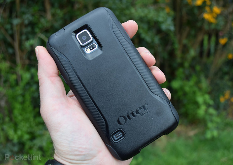 Hands-on: OtterBox Commuter case for Samsung Galaxy S5 review