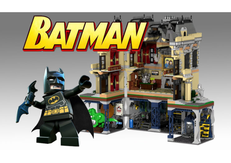 Best Lego movie and gaming projects: Back To The Future, Star Wars, Monkey Island, and more