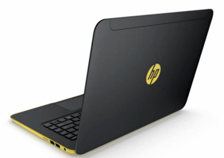 HP video leak reveals SlateBook 14 Android laptop with 1080p display