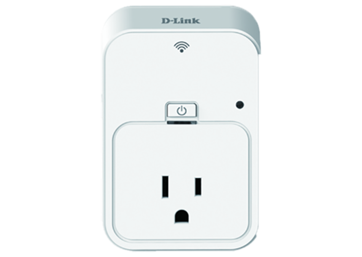 D-Link Wi-Fi Smart Plug gives control over your home appliances from anywhere in the world