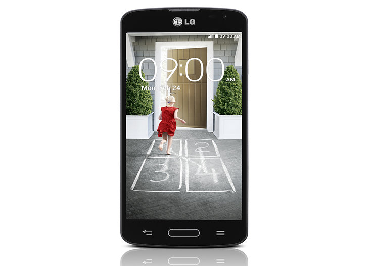 LG F70 4G LTE smartphone to start rollout in Europe soon