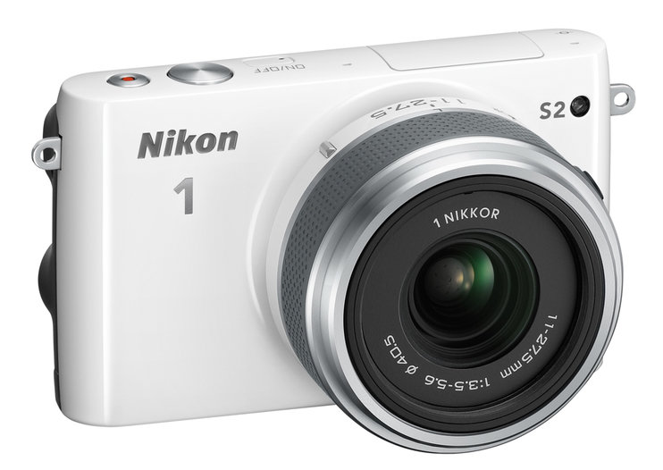 Nikon expands compact system camera range with affordable Nikon 1 S2
