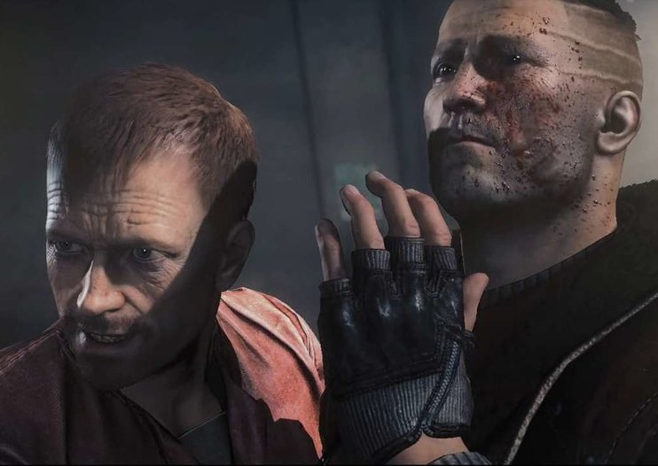 Then and now: The changing faces of Wolfenstein's BJ Blazkowicz and other gaming greats