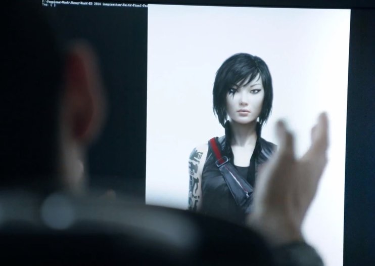 Mirror's Edge E3 2014 trailer shows lots of promise, but still no release date