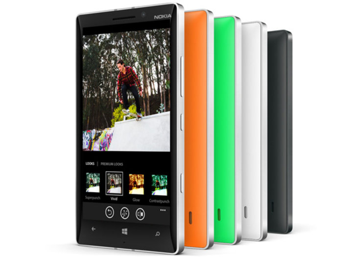 Adobe remembers Windows Phone does exist, releases Photoshop Express for WP8