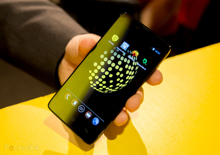 How secure is your smartphone? Maybe you need a Blackphone, now shipping