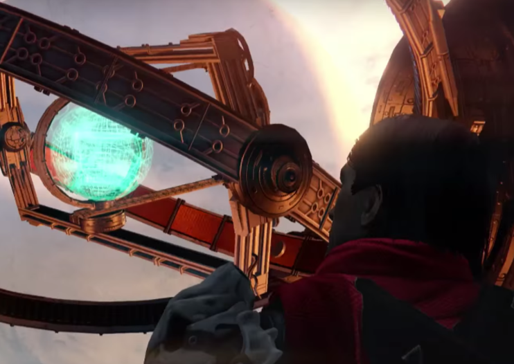 Destiny Beta now live for PS4 and PS3, with Destiny Companion app for mobile and web