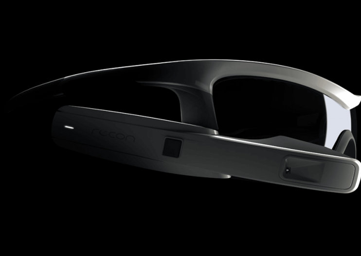 Recon Jet AR glasses get update, including spare batteries for longer life