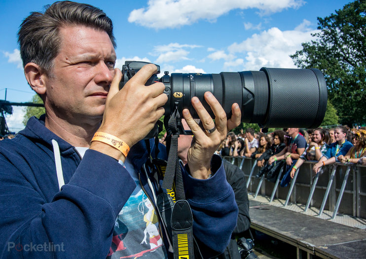 Tom Oldham: After 22 years of using Canon professionally I've switched to Nikon, here's why