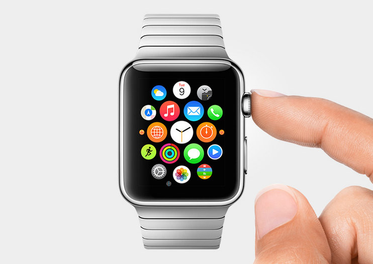 Game over Android Wear? Apple Watch is here: $349 and available early 2015