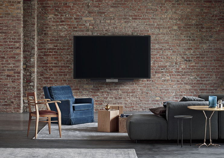 Bang & Olufsen follows up 55-inch 4K BeoVision Avant UHD TV with 85-inch behemoth