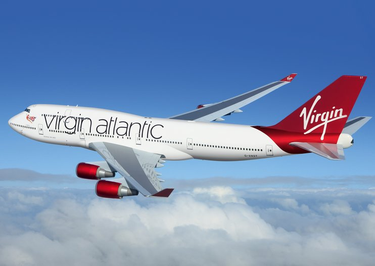 Virgin Atlantic to offer Gogo's speedy in-flight Wi-Fi service