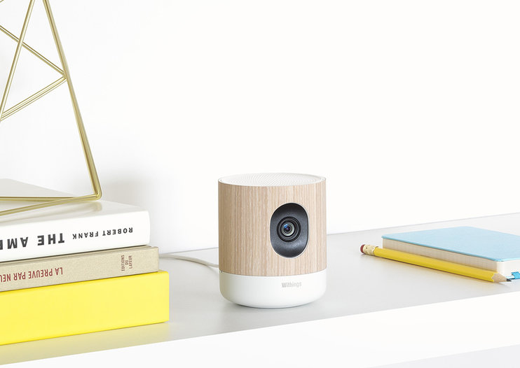 Best smarthome cameras: See inside your home anytime