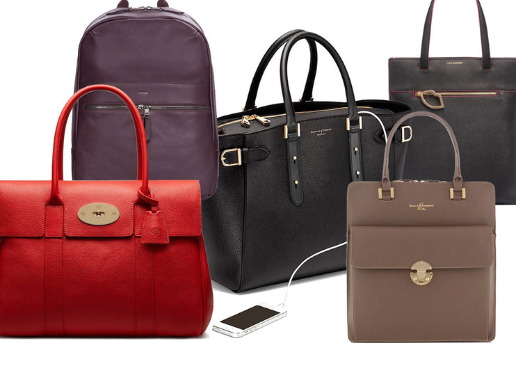 Best designer handbags for work: Here are 11 for carrying your tech in style