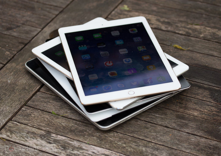 Apple iPad Air 3 vs iPad Air 2: What's the rumoured difference?