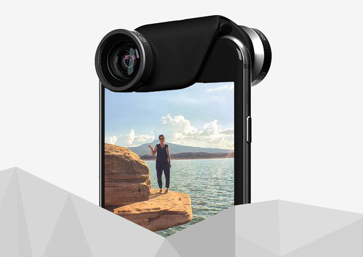 Best camera accessories for Apple iPhone 6S and iPhone 6S Plus