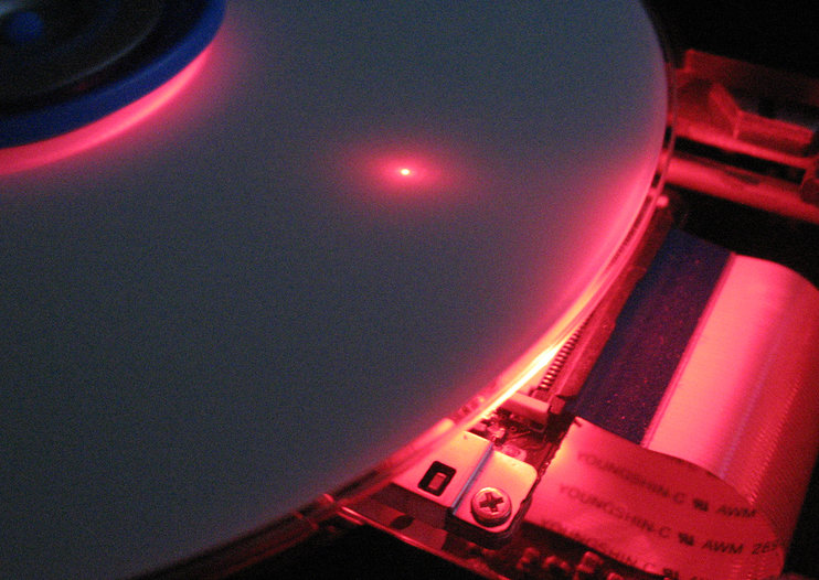 Just when you thought DVD was dead, 1,000 terabytes is burned on a disc
