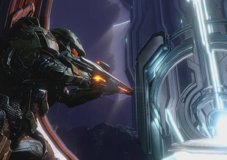 Halo: The Master Chief Collection review: High-def history lesson