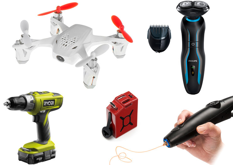 Best gifts for dad: Power tools, drones, grooming gear and more