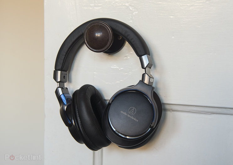 Audio-Technica ATH-MSR7 headphones review: Neutral over-ears are positively priced