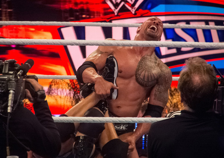 WWE Network to be free for the whole of February