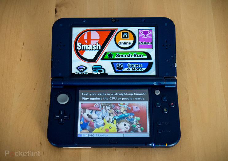 New Nintendo 3DS XL review: Handheld gaming has never been so good