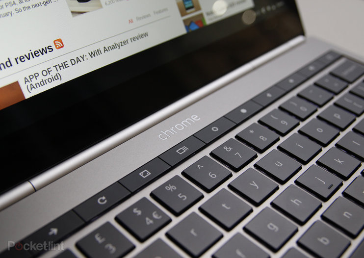 Google is working on a new version of Chromebook Pixel, and it's coming soon