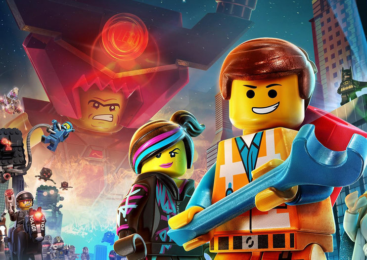 Everything is awesome, again: The Lego Movie Sequel is coming