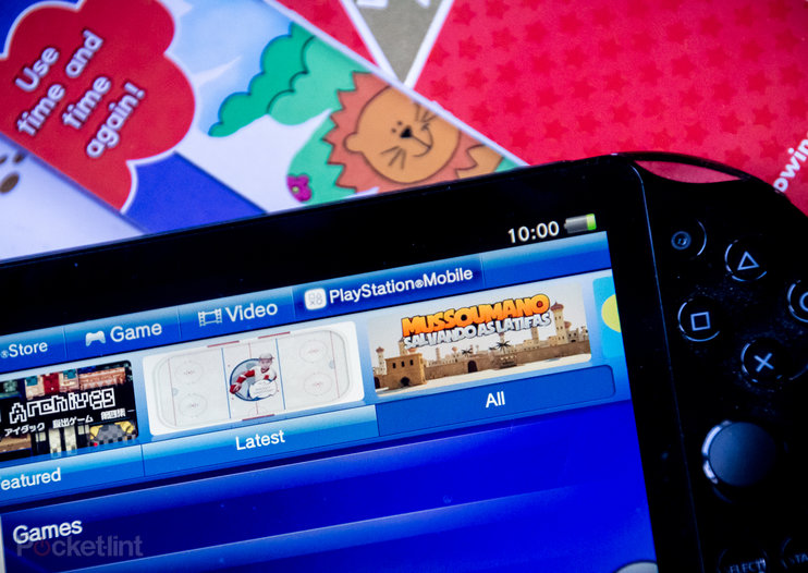 Download your PlayStation Mobile games now because you will soon lose them entirely