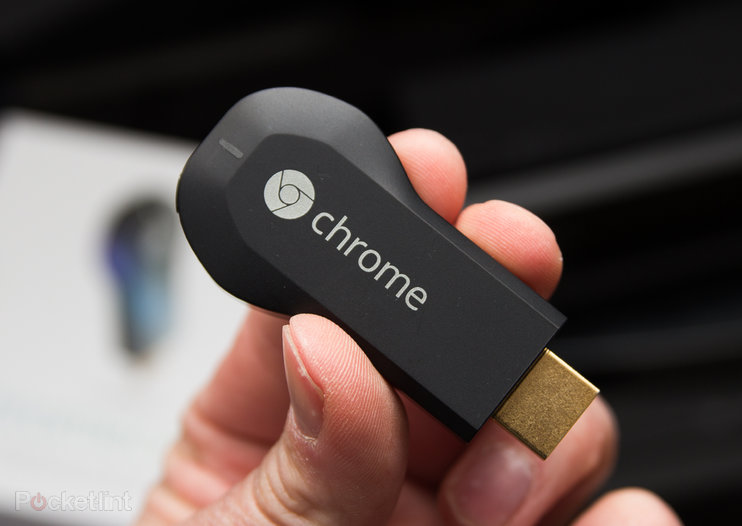 Got Google Chromecast? Got a BT Home Hub? You might want to read this
