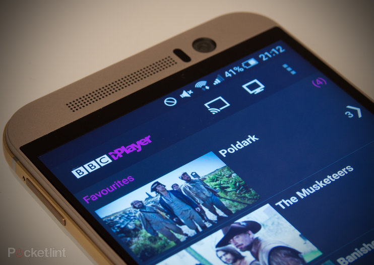 BBC iPlayer app now supports BBC iD, allows cross-device syncing