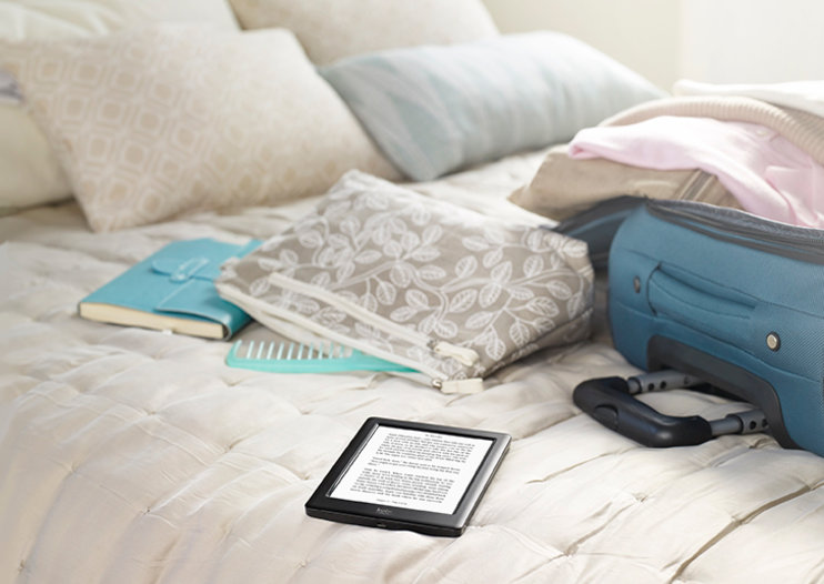 Kobo Glo HD offers highest resolution display for price, arriving 1 June