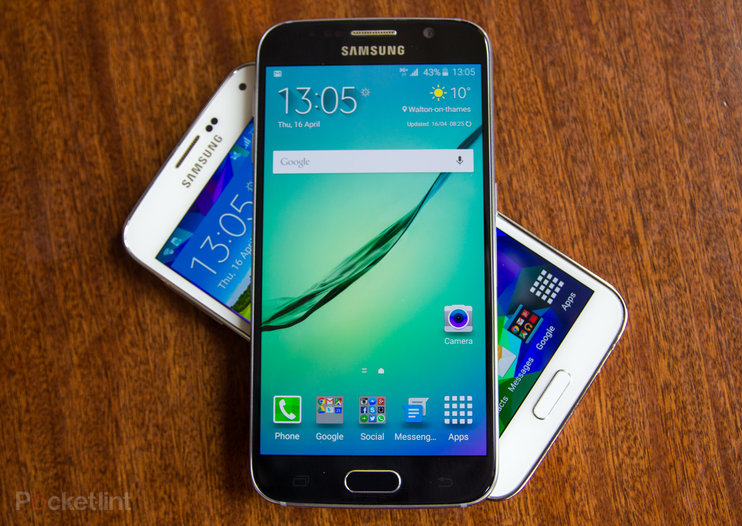 Samsung TouchWiz review: A deep dive into the Samsung Galaxy S6 software