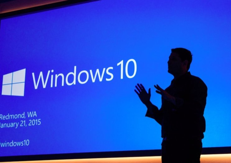 Microsoft Windows 10 to launch in late July, says AMD