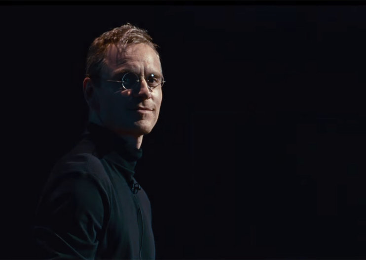 Another day, another Steve Jobs film: Trailer for Fassbender movie revealed