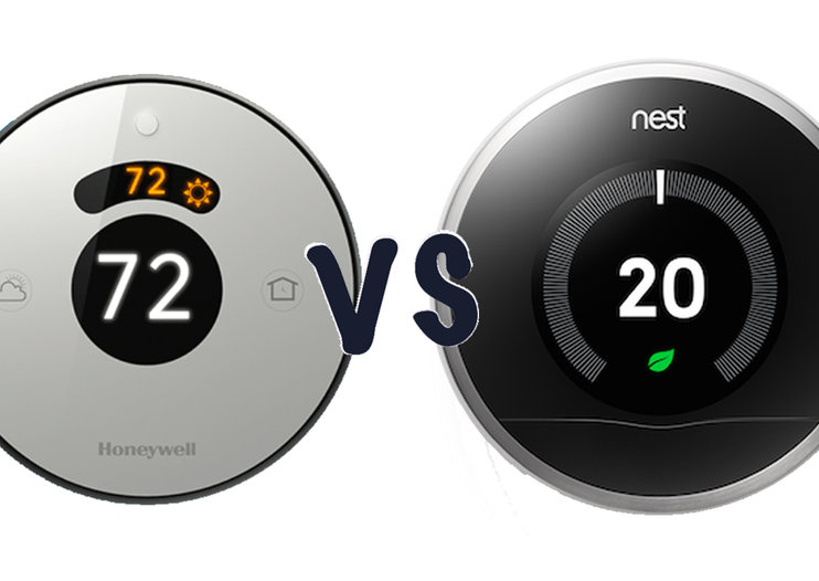 Honeywell Lyric vs Google Nest: What's the difference?