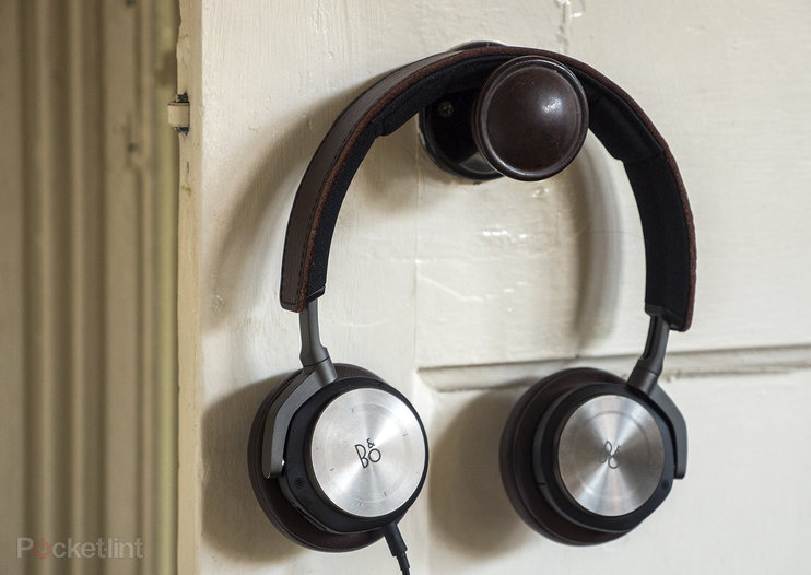 Bang & Olufsen BeoPlay H8 review: Bang & Oh... the price