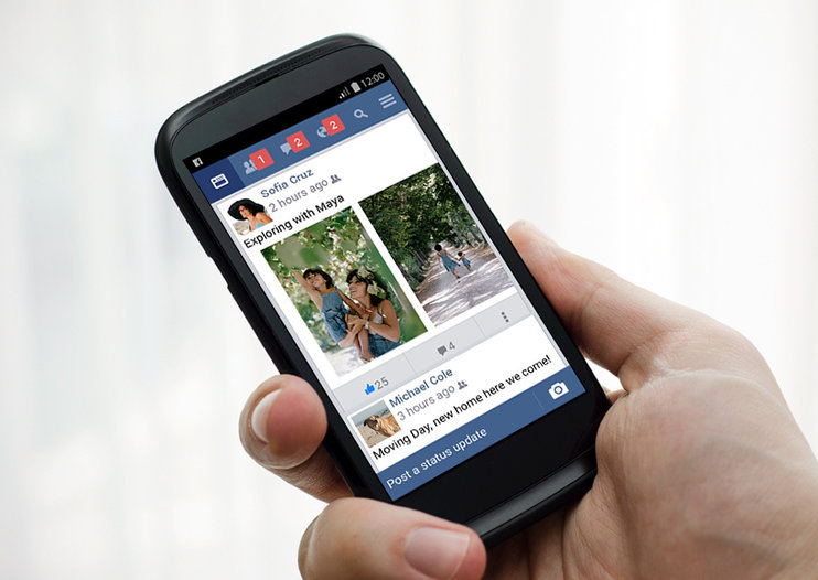 Facebook Lite: What's the Android app about and when can you get it?