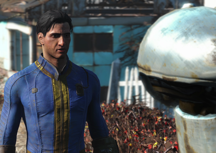 Fallout 4 official release date set as 11 November 2015: Here are 7 of the game's best new features