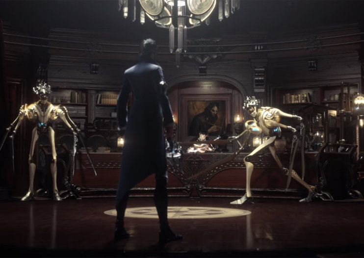 Dishonored 2 trailer reveals exciting details, Dishonored to get PS4 and Xbox One releases