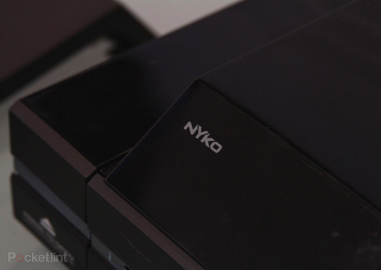 Nyko has Xbox One gamers covered with its new Data Bank enclosure, Type Pad keyboard, and more (hands-on)