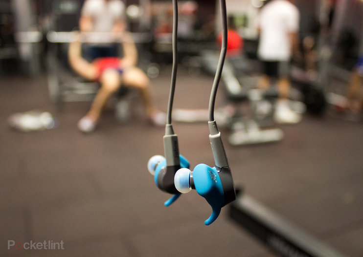 Jabra Sport Coach: Nearly a personal trainer in your ears (hands-on)