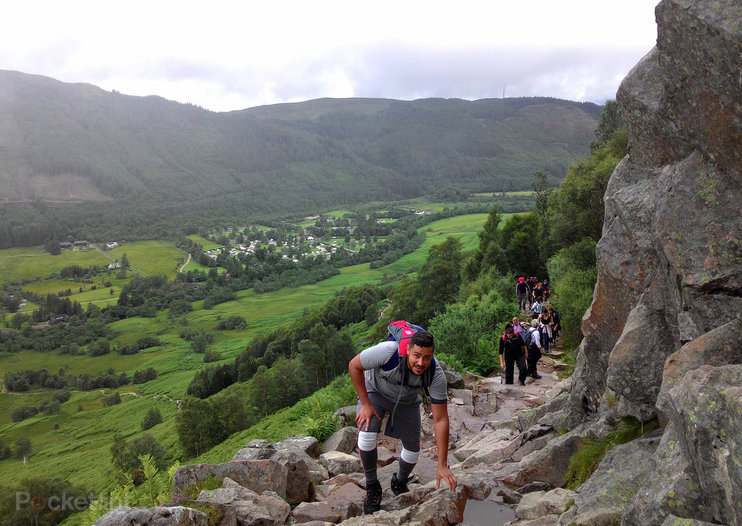 Pocket-lint Three Peaks Challenge: The kit we used