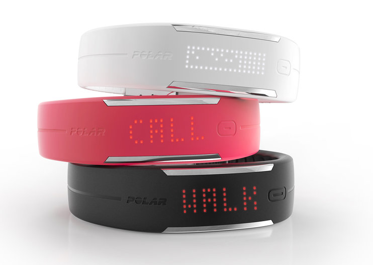 Polar Loop 2 adds notifications, vibration alerts, and keeps on tracking