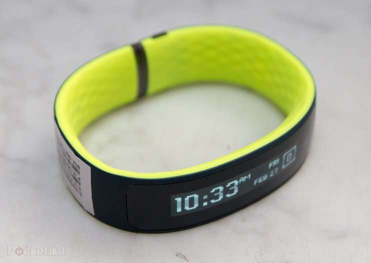 HTC Grip: GPS sports tracker is the first child of the Under Armour and HTC union