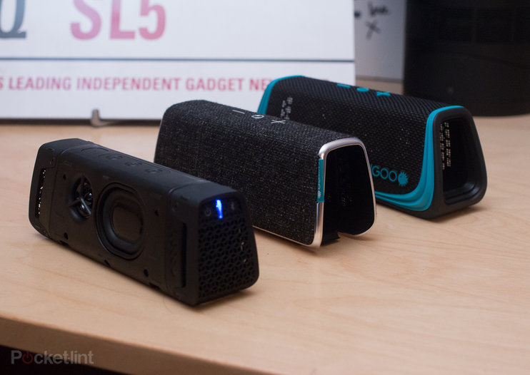 Fugoo review: A Bluetooth speaker delicacy available in three distinct flavours
